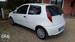 Fiat punto 1.9 dizel 2002god