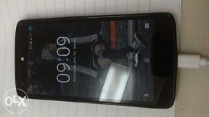 Mobitel,telefon LG Nexus 5