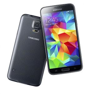 Samsung Galaxy S5 Black (odgovara zamjena)