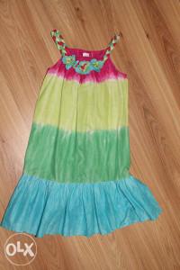 C&A haljinica,predivna.Broj 116.