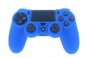 Silikonska Zastita za PS4 Dzojstik (Razne Boje)