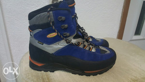 Planinarske cizme lowa gore tex 46.5