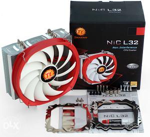 CPU Cooler Hladnjak ThermalTake Nic L32