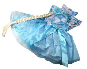 AKCIJA! Frozen Elza set,haljine,suknje,igračke