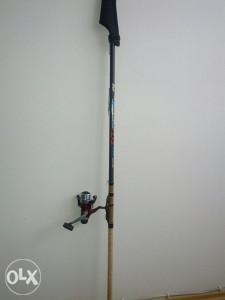 Stap i masinica za plovak 420 cm atena.