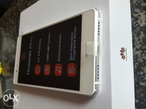 Huawei P9 lite Bijeli duos Nov