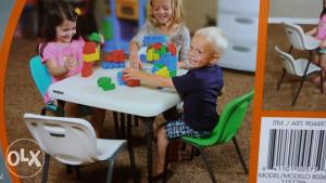 Stolice dječije pvc kvalitetne