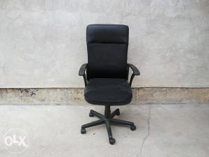 Stolica za komp.