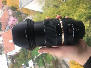 Tamron 24-70mm SP VC AF-S za Nikon nikkor