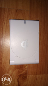 Qi Wireless Charging Stand - Bijeli