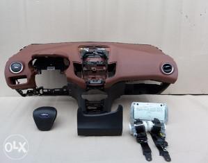 Airbag set Ford Fiesta