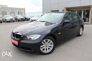 BMW 320 2.0 DIZEL A/T