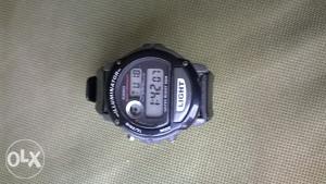 rucni sat casio alarm.chronograph
