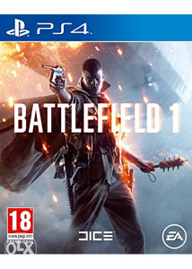 Battlefield 1 (PS4 PC Xbox One)
