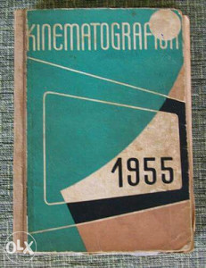 """""""Kinematografija 1955. god."""""""