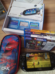 PlayStation Vita PS Vita