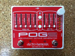 POG 2 Electro-Harmonix