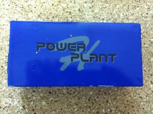 Harley Benton POWER PLANT