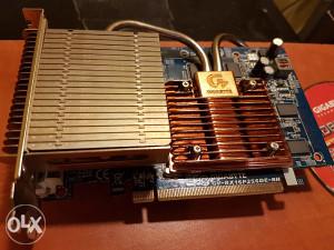 GIGABYTE Radeon X1600PRO, Grafička  kartica