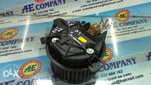 Motoric ventilator grijanja Audi A4 04g AE 541
