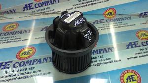 Motoric ventilator grijanja Peugeot 207 08g AE 542