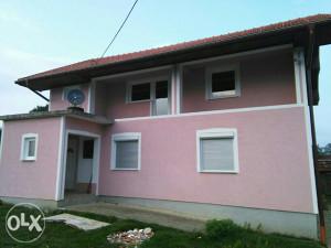 Kuća novogradnja