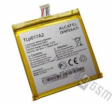 Baterija alcatel OT6012,NOVO