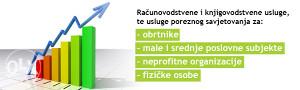 Knjigovodstvene usluge Sarajevo knjigovodstvo Agencija