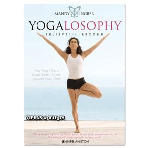 Yogalosophy - DVD