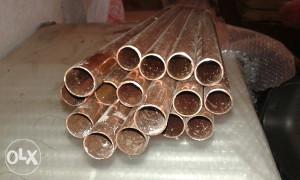 Bakarne cijevi za grijanje