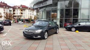 Opel Insignia 2.0 CDTI automatik, 2013 god.