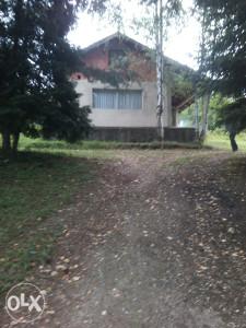 vikendica Nebočaj - Semizovac