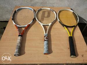 Teniski reketi