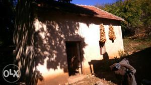 Prodaje se kuća sa okućnicom u Kuti Livču kod Mostara