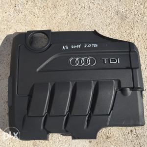 Poklopac Motora Audi A3 2.0 TDI 2011