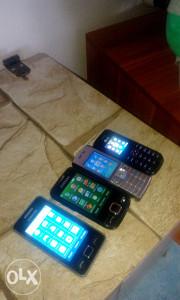 Mobiteli ispravni i očuvani