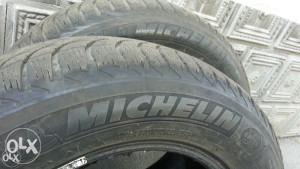 Auto gume-zimske 195/65/15 Michelin/Sava
