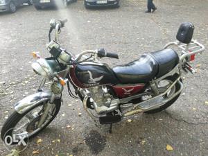 YAMASAKI motor