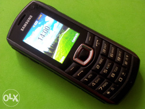 Samsung B2710 vodootporan (SLIKE ORIGINALNE)