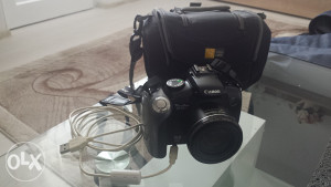fotoaparat canon sx10IS