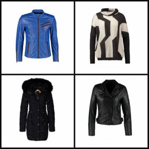 Zimski miks odjeće - veleprodaja