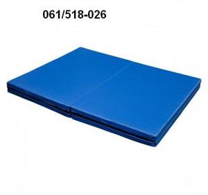Strunjača preklapajuća podloga za vježbe 200x100x5 cm