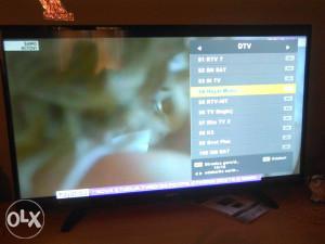 PLAZMA TV AWT !!!