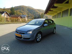 Opel Astra 1.7 CDTI 74kw 2004 god.