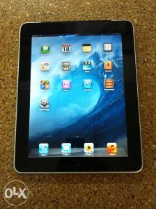 Apple iPad 1 64gb (Wifi-3g)