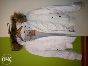 Zenska zimska jakna IGUANA (velicina M)