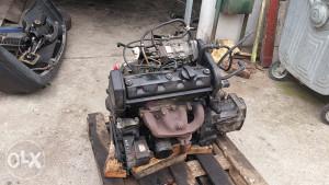 Motor i mjenjač polo 1.4 dizel 1996.- dijelovi