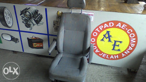 Sjedalo desno suvozaca VW Transporter T5 05g AE 036