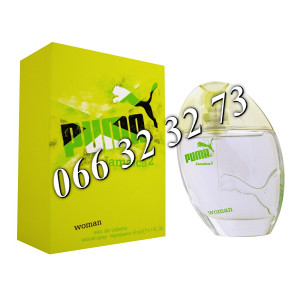 Puma Jamaica 2 Woman 50ml ... Ž 50 ml Jamaica2