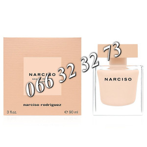 Narciso Rodriguez Narciso Poudree 90ml EDP Tester  Ž 90 ml
